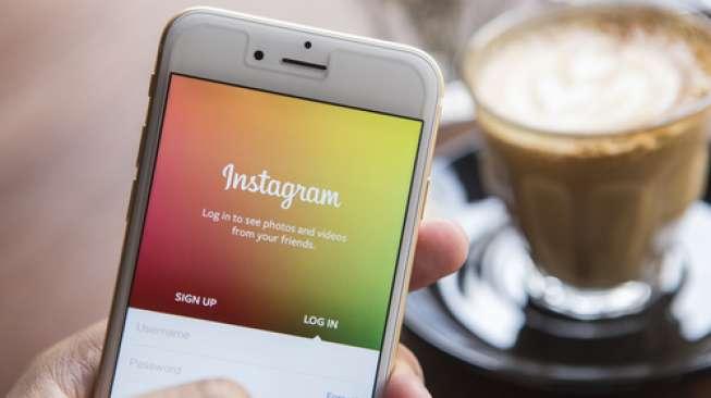 Instagram Siapkan Aplikasi Pesan Mirip WhatsApp
