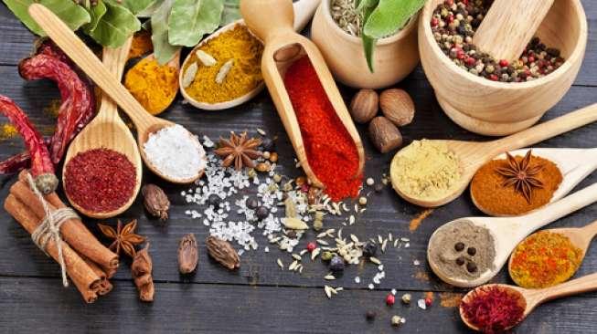 5 Herbal Ini Ampuh Redakan Nyeri Haid