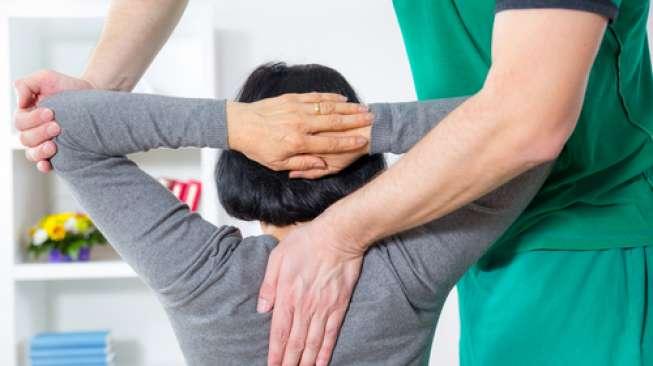 3 Cara Ampuh Hilangkan Pegal dan Nyeri Otot saat Mudik Lebaran