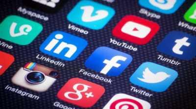 Media Sosial Jadi Ancaman Serius Media Online?