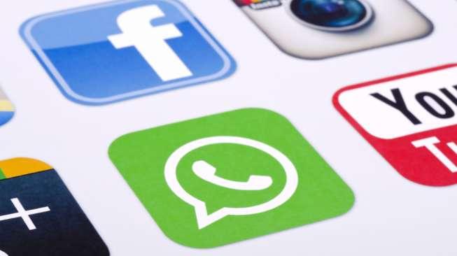 WhatsApp Kini Lebih Berwarna