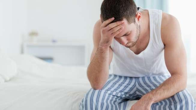 Kurang Tidur Bikin Kondisi Otak Mirip Mabuk Alkohol