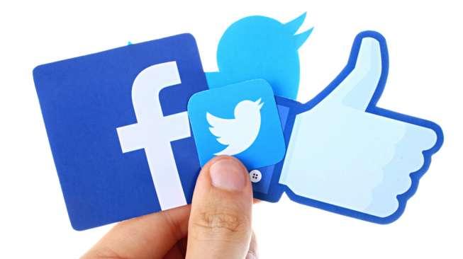 Diduga Picu Teror, Facebook, Twitter dan Google Dituntut