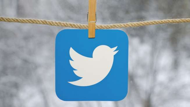 Hore! Twitter Tambah 69 Emoji Baru