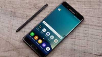 Samsung Galaxy Note 7 Rekondisi Dijual Rp8 Jutaan