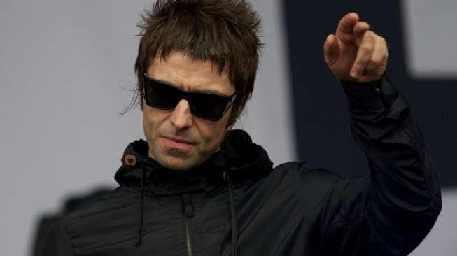 Konser di Jakarta, Liam Gallagher Bakal Bawakan Banyak Lagu Oasis