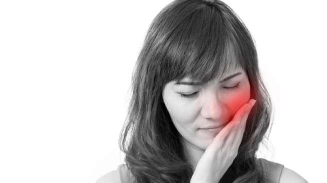 Ngilu karena Gigi Berlubang, Redakan dengan 8 Bahan Alami Ini