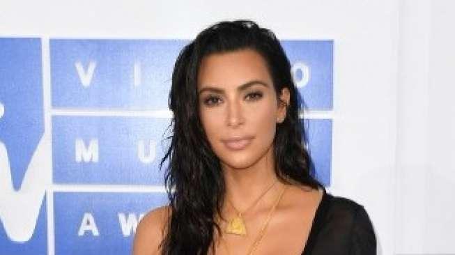 Kim Kardashian Dianggap Lakukan Penistaan Agama