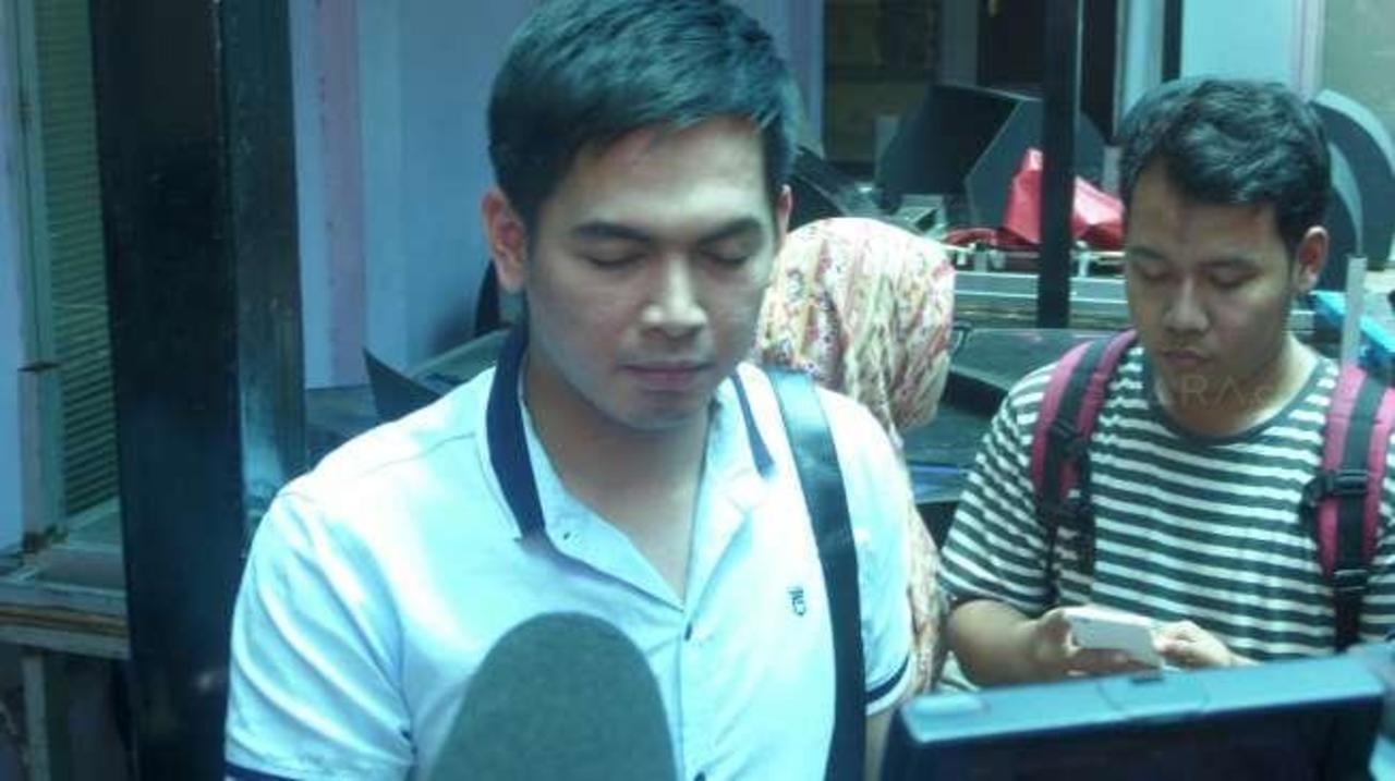 Tania Bantah Gugat Cerai Tommy Kurniawan