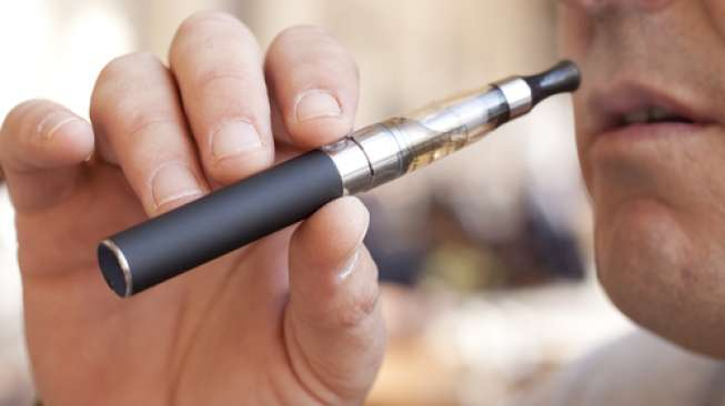 Rokok Elektrik Bisa Sebabkan Sesak Napas? Ini Kata Pengguna Vape
