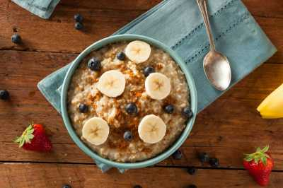 4 Kesalahan Makan Oatmeal