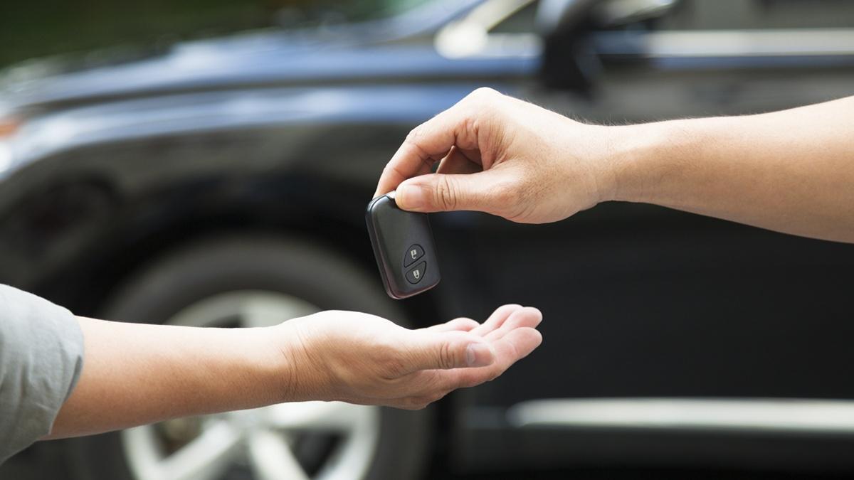 Memahami Kredit Mobil Syariah dengan 5 Fakta Ini