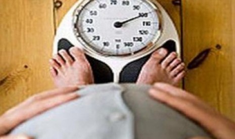 Obesitas Pengaruhi Kelancaran ASI