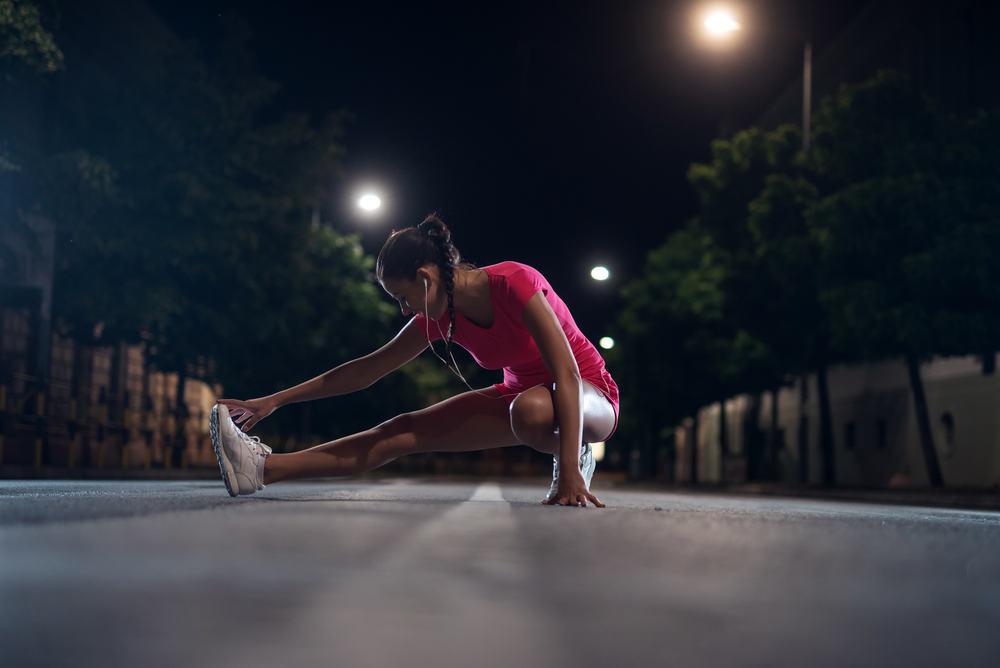 Apa Efeknya Bagi Kesehatan Kalau Sering Olahraga Malam-malam?