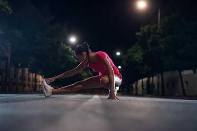 6 Aturan Olahraga di Malam Hari Selama Ramadan