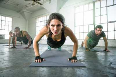 Risiko Buat yang Olahraga Berlebihan