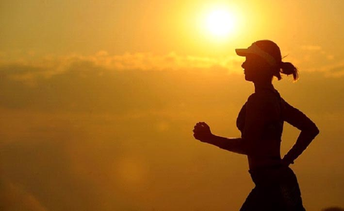Biar Nggak Malas Olahraga Pagi