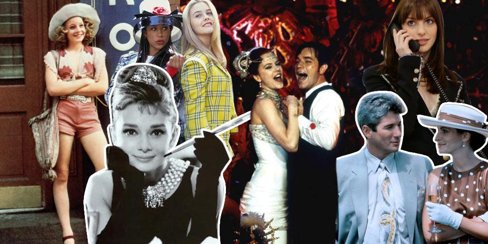 10 Busana Paling Memorable Dalam Film & Serial Terkenal