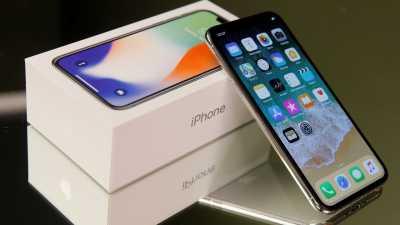 iPhone X dan Fidget Spinner Masuk Daftar Inovasi Terbaik 2017