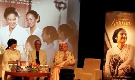 Film Kartini Tayang 19 April