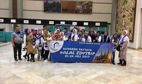 Al Meroz, Resto dan Hotel Halal Representatif di Bangkok