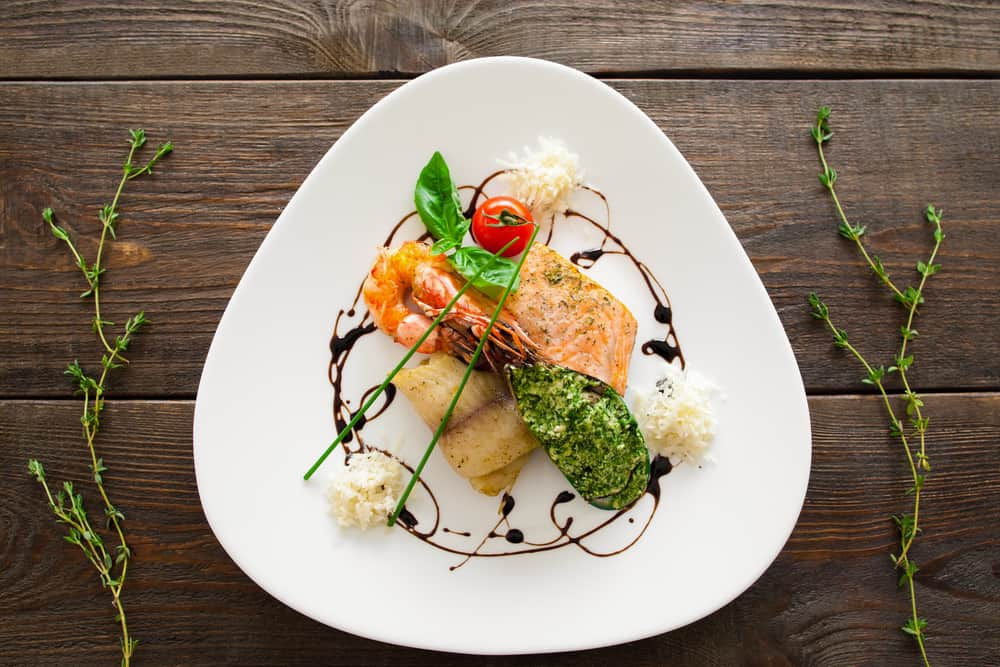 Bagaimana Penampilan Makanan Pengaruhi Nafsu Makan?