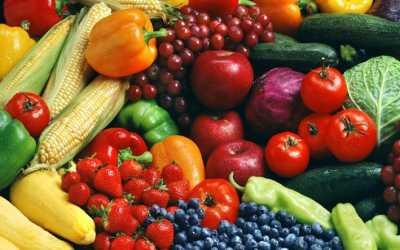 Buah dan Sayur Pencegah Dehidrasi Terbaik