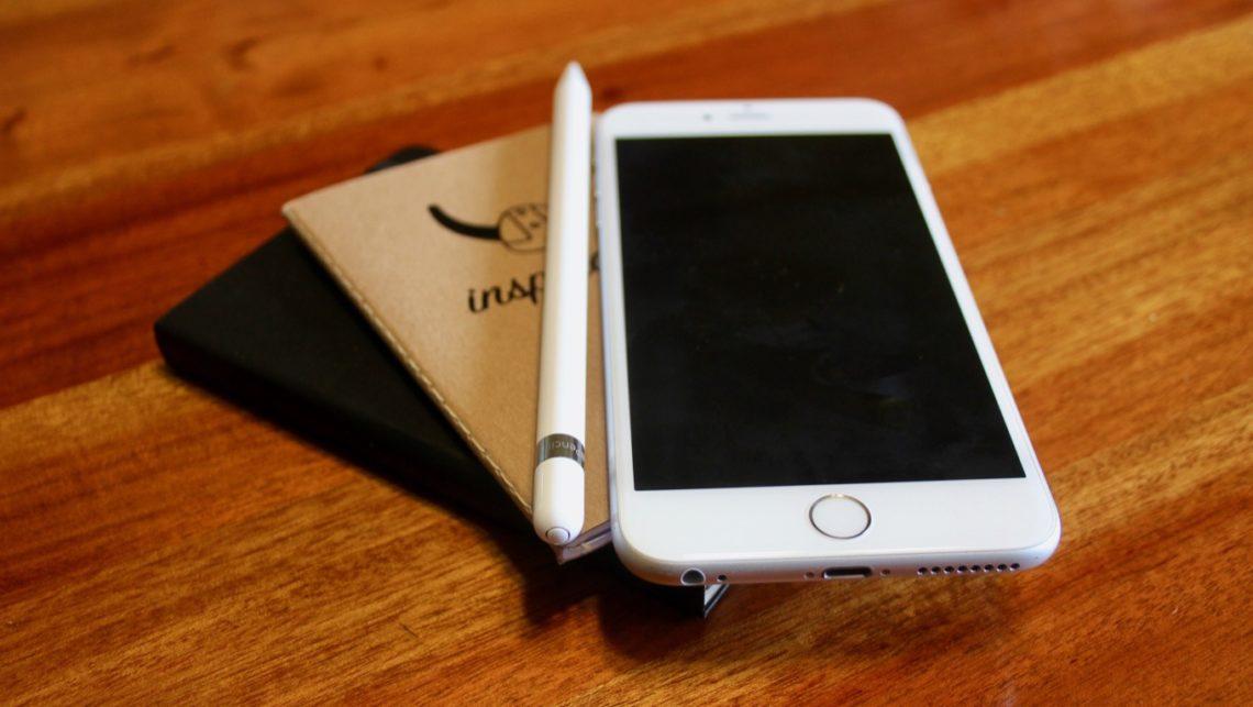 Saingi Samsung, iPhone Terbaru akan Punya Stylus