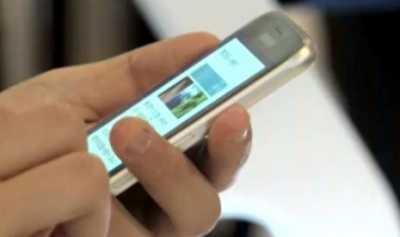 Survei: Kehilangan Ponsel Lebih Sakit dari Putus Cinta