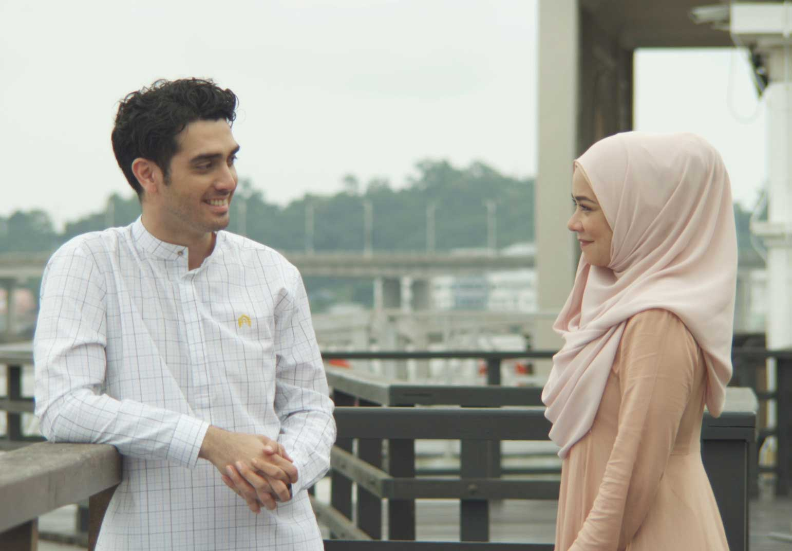 Film Bukan Cinta Malaikat Tayang 13 Juli 2017