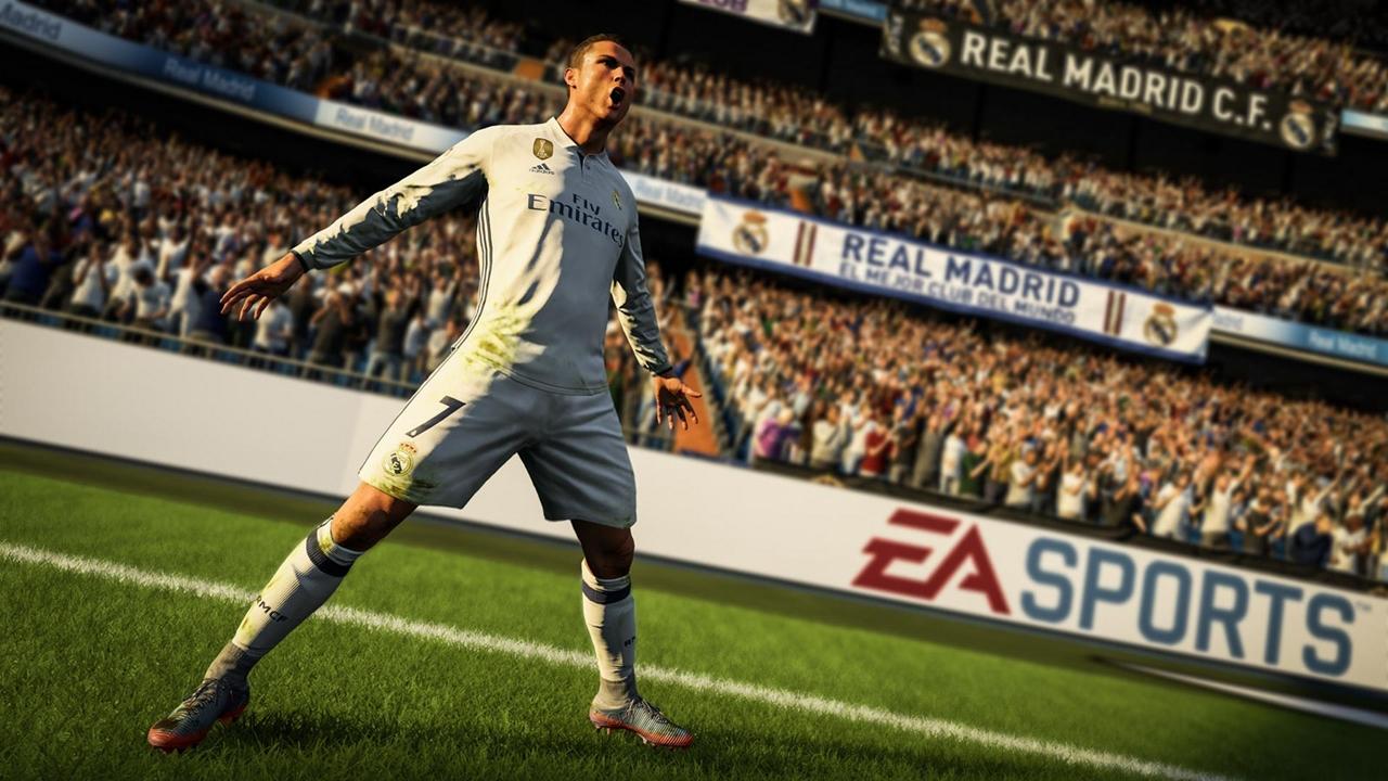 5 Hal Baru yang Harus Kamu Tahu di Game FIFA 18