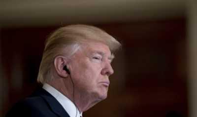 7 Perubahan Dunia di Tangan Trump