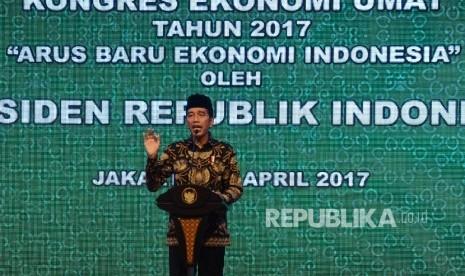Presiden Ancam Reshuffle Jika Gagal Capai Target