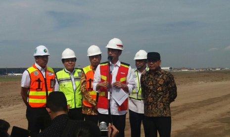 Apa yang Dilakukan Jokowi di Hari Ultahnya?