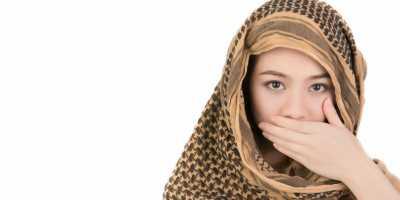 Puasa Para Muslimah yang Belum Berhijab
