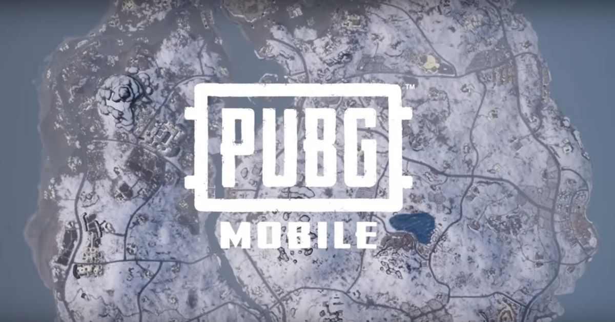 Ada Map Baru di PUBG Mobile, Lebih Besar dari Sanhok