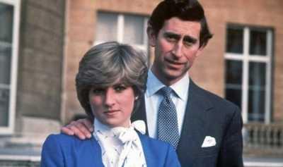 Kehidupan Putri Diana akan Dibuat Film