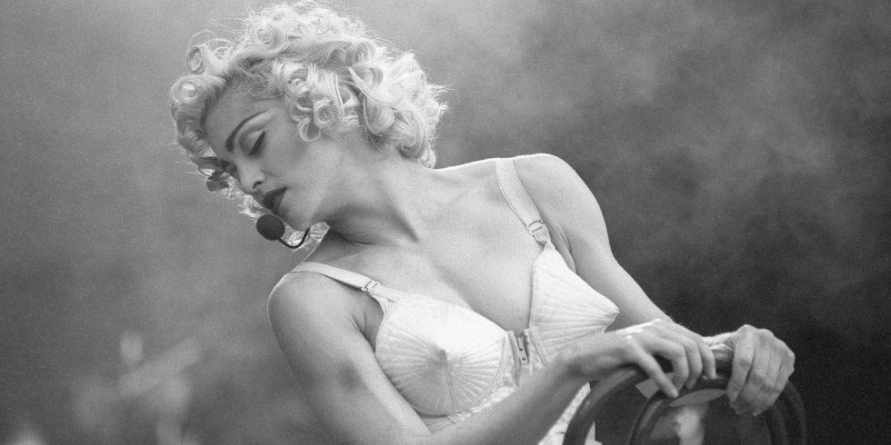 Film Biopik Madonna Akan Segera Diproduksi