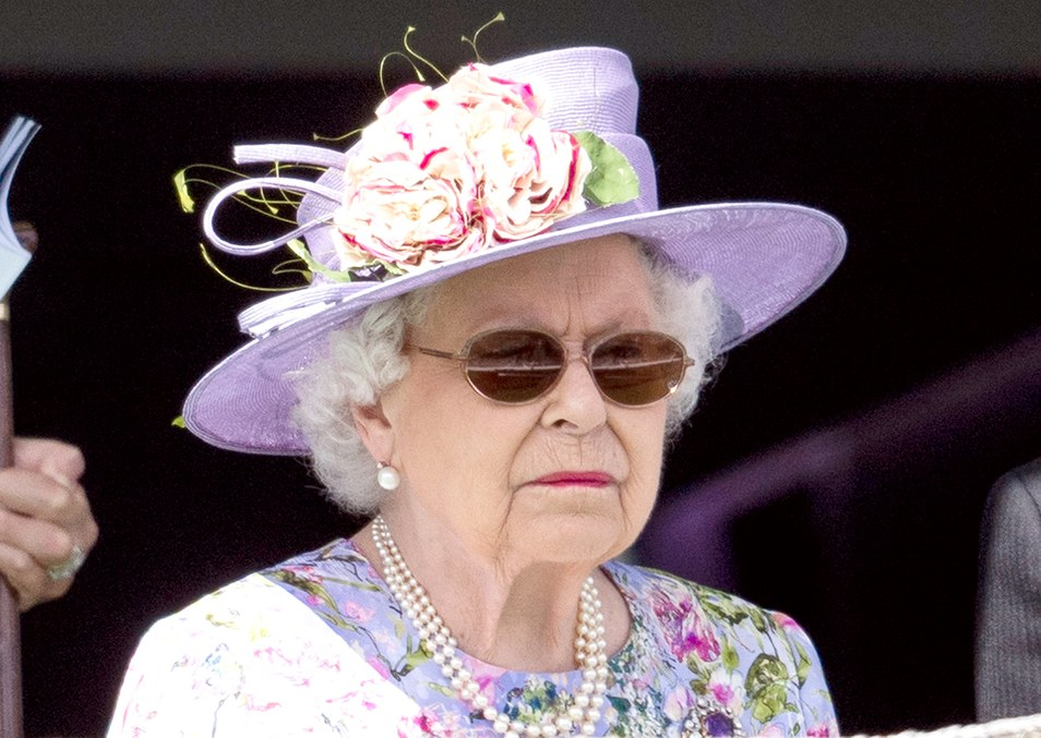 Sepupu Ratu Elizabeth II akan Gelar Pernikahan Sesama Jenis