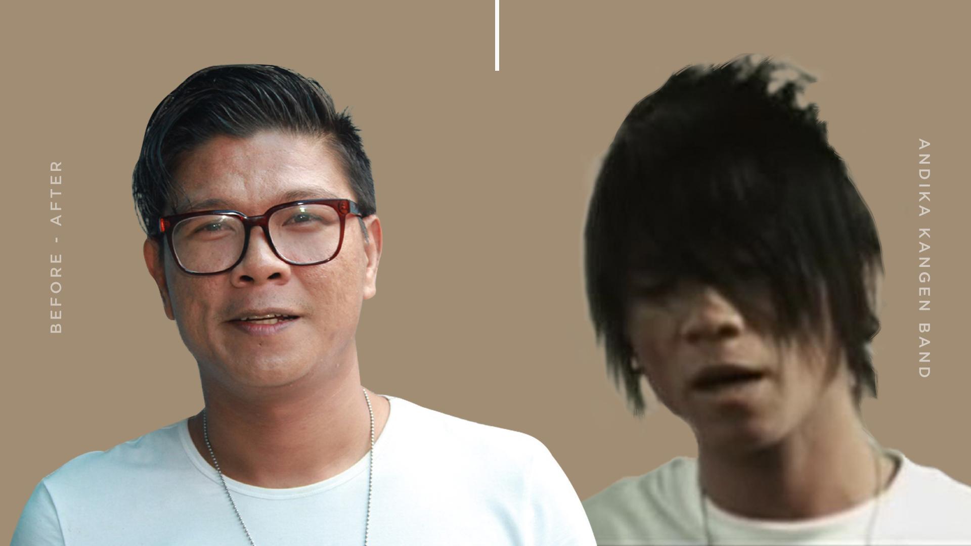 Gaya Rambut Polwan Yang Bikin Gemes Netizen