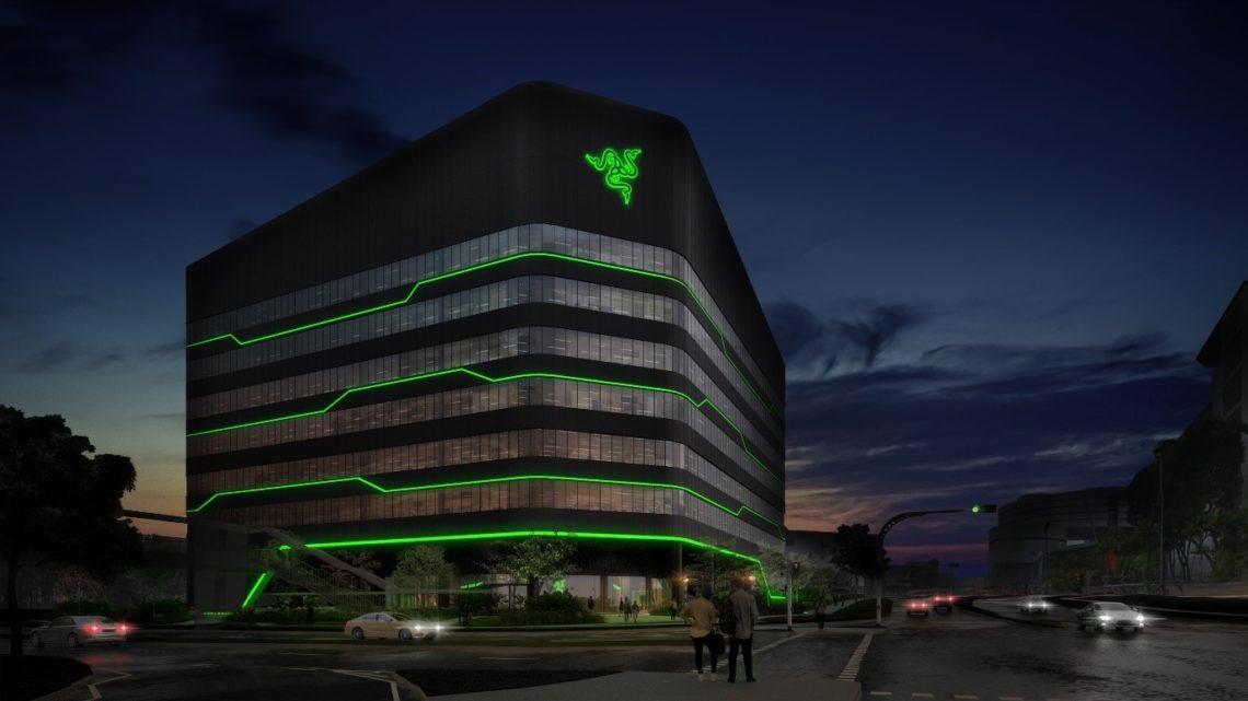 Sepi Peminat, Toko Game Razer Tutup Setelah 10 Bulan