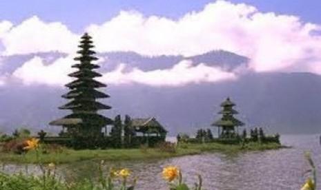 Serangan 'Dolar' Mengancam Cagar Budaya di Bali