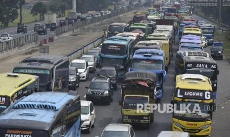 Tips Agar Terhindar dari Kemacetan Saat Balik Mudik