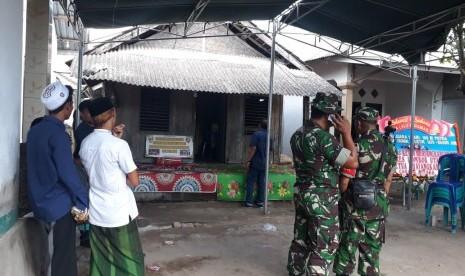 Zohri Ditawari Jadi Polisi Lewat Jalur Khusus