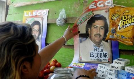 Rumah Pablo Escobar Direnovasi Menjadi Hotel Mewah