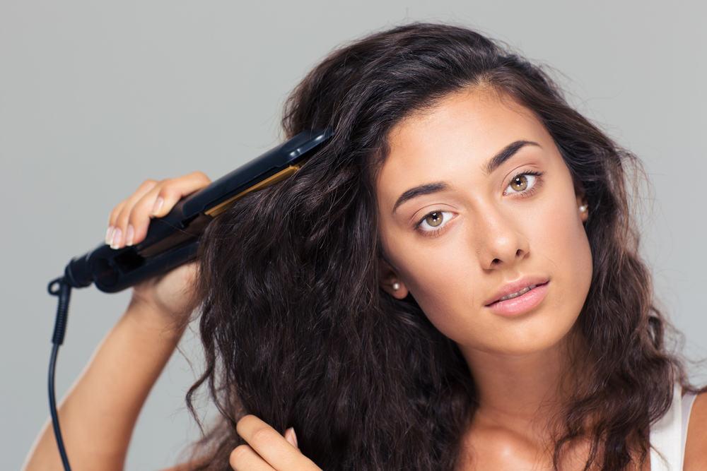 Melindungi Rambut Bagi Anda Yang Catokan Setiap Hari
