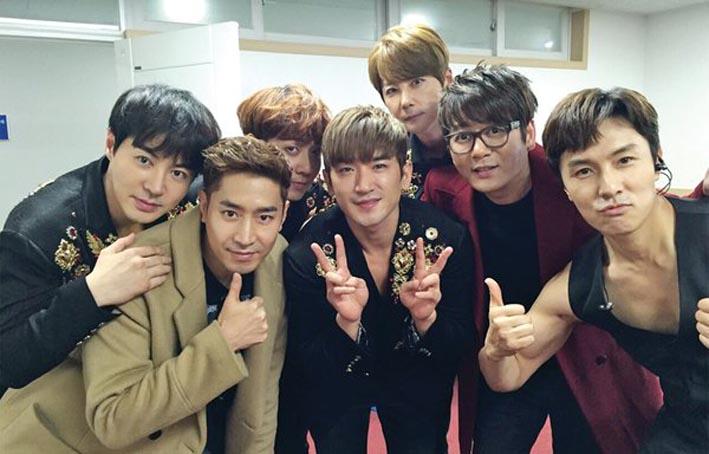 Lima Idol Korea Ini Sukses Bikin Agensi Sendiri