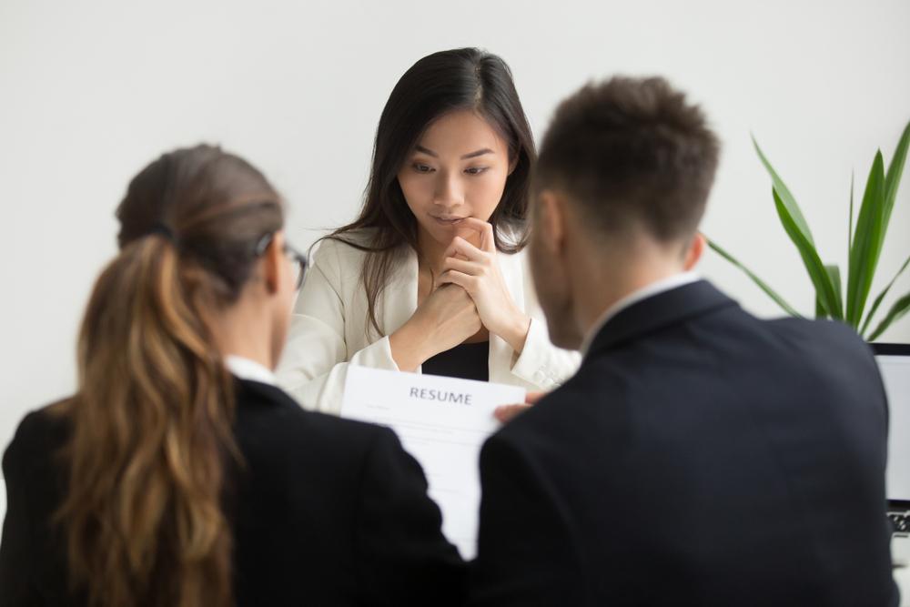 5 Tips Ampuh Mengatasi Stres dan Cemas Saat Wawancara Kerja