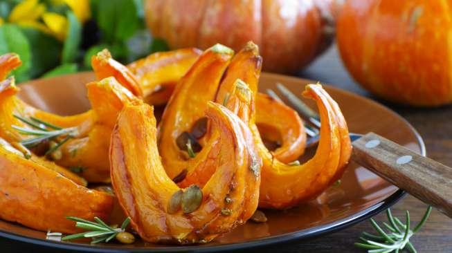 Manfaat Mengonsumsi Buah dan Sayur Berwarna Kuning