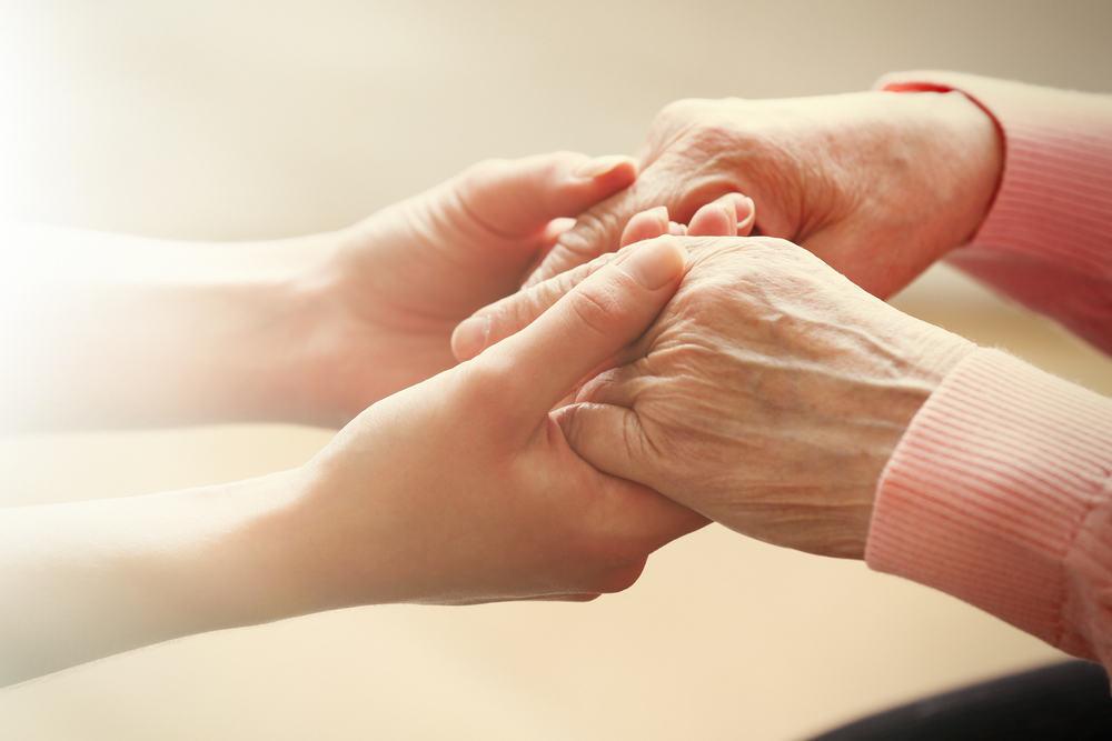 5 Tips Bagi Orang yang Merawat Penderita PPOK